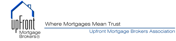 upfront mortgage broker NY