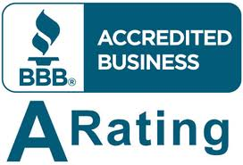 Amerimutual Mortgage is BBB Accredited Business since 1/11/2012