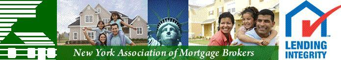 Amerimutual Mortgage is member of New York Association of Mortgage Brokers