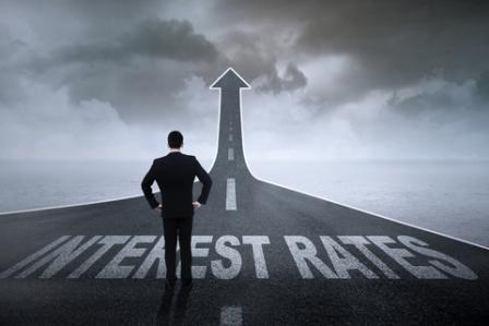 Interest rates increasing 2018