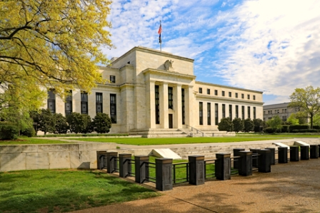 Federal Reserve Job Report 2019
