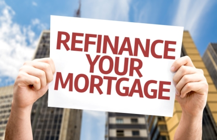 refinance my mortgage online