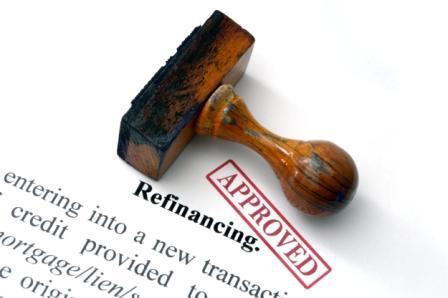 refinance online