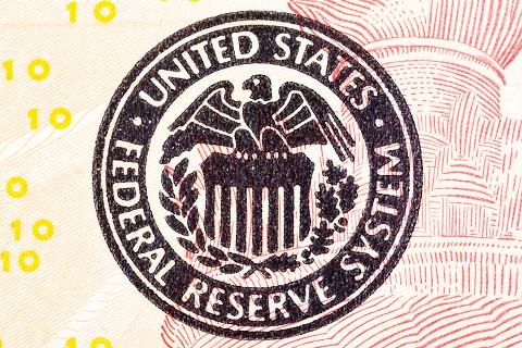 US Federal Reserve interest rates 2021