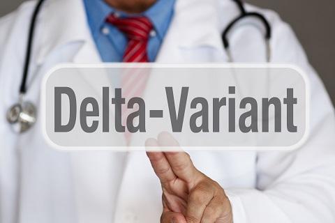 Delta variant real estate forecast